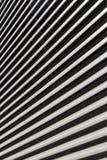 Fachada abstracta Fotos de archivo libres de regalías