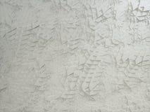 Fachada blanca Imagen de archivo libre de regalías