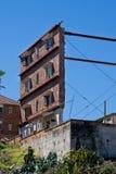Fachada del edificio Imágenes de archivo libres de regalías