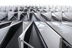 Fachada del estadio de Bilbao San Mames Foto de archivo libre de regalías