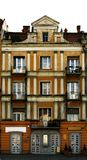 Fachada do edifício Imagem de Stock Royalty Free