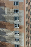 Fachada do edifício Imagens de Stock