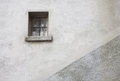 Fachada gris Imagen de archivo libre de regalías