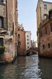 Fachadas de hogares residenciales en Italia Fotografía de archivo