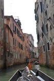 Fachadas de hogares residenciales en Italia Imagen de archivo
