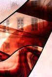 Fachadas de vidro Fotos de Stock