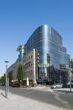 Fachmarktzentrummaximum, Nurnberg, Beieren, Duitsland Stock Foto's