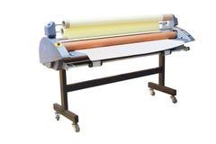Fachowa drukowa maszyna Zdjęcie Royalty Free
