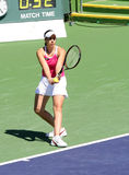 fachowy gracza tenis Zdjęcie Royalty Free