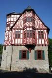 fachwerk σπίτι στοκ εικόνα με δικαίωμα ελεύθερης χρήσης