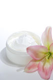 Facial Cream Stock Photos