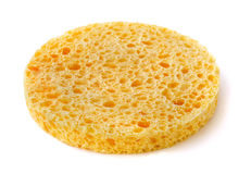 Facial Sponge Royalty Free Stock Photography