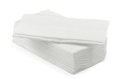 Facial tissue Royalty Free Stock Photography