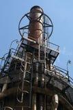 Facilidade industrial Foto de Stock