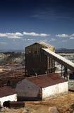 Facilidades abandonadas Imagem de Stock