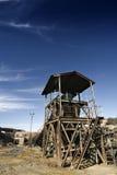 Facilidades abandonadas Fotos de Stock