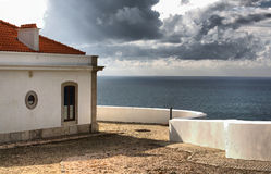 Facilità della casa leggera di San Vicente Immagine Stock Libera da Diritti