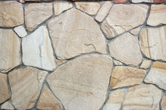 Facing brick travertine marble. Facing brick travertine orange marble Stock Image
