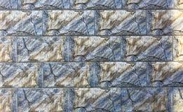 Facing tiles. Texture. Stock Photo