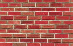 Facing tiles. Texture. Royalty Free Stock Photo