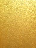 Facing wall yellow Stock Photo