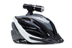 Fackel des Fahrrades LED Lizenzfreie Stockfotos