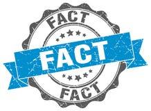 Fact stamp Stock Photos