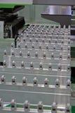 Conveyer belt Stock Photo
