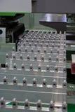 Conveyer belt Stock Photography