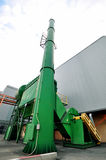 Factory equipment Stock Image