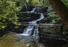 Factory Falls, Pennsylvania