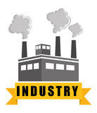 Factory,industry and business design Stock Photo