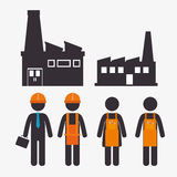 Factory and industry plant equipment Stock Photo