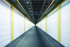 factory interior Στοκ εικόνες με δικαίωμα ελεύθερης χρήσης