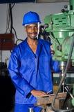 factory mechanic work Στοκ φωτογραφία με δικαίωμα ελεύθερης χρήσης