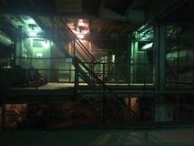 Factory& x27; s Fotos de archivo libres de regalías