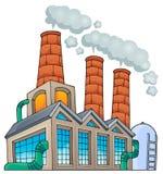Factory theme image 1 Stock Photos