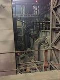 Factory& x27; tienda de s Fotos de archivo