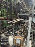 Factory& x27; tienda de s Imagen de archivo