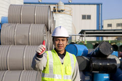 Factory worker stock photos