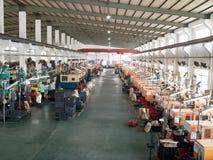 Factory workshop Stock Photos