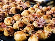 Facturas free gluten stock photo