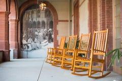 Faculdade de Flagler em St Augustine Fotos de Stock