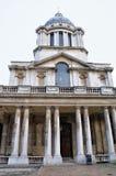 Faculdade de Greenwich Fotografia de Stock