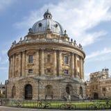 Faculdade de Oxford Imagens de Stock