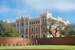 Faculdade do St Ildephonsus para meninos Fotografia de Stock