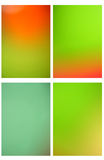 Fade color background Royalty Free Stock Image