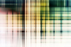 Faded blurred lines background Stock Image