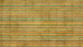 Faded Color Woven Texture Royalty Free Stock Images