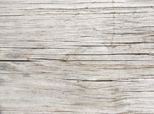 Faded Old Redwood Plank Stock Images